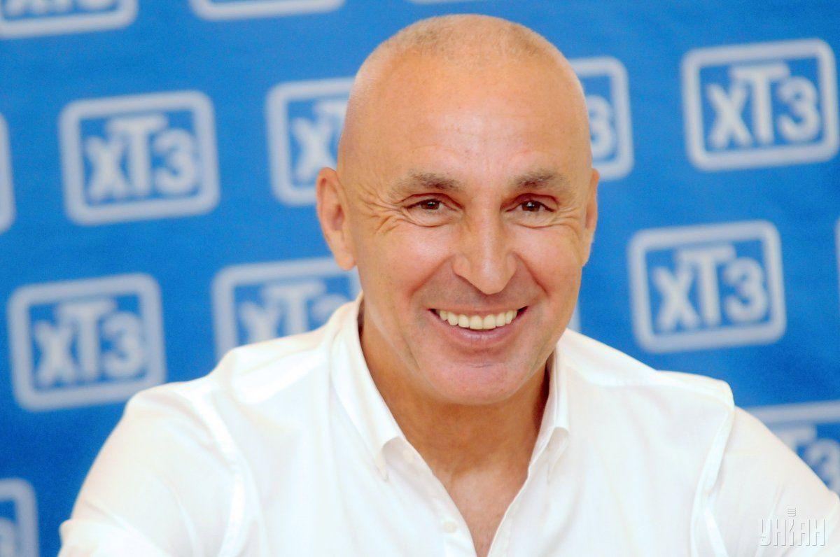 Олександр Ярославський хоче повернутися у великий футбол / фото УНІАН