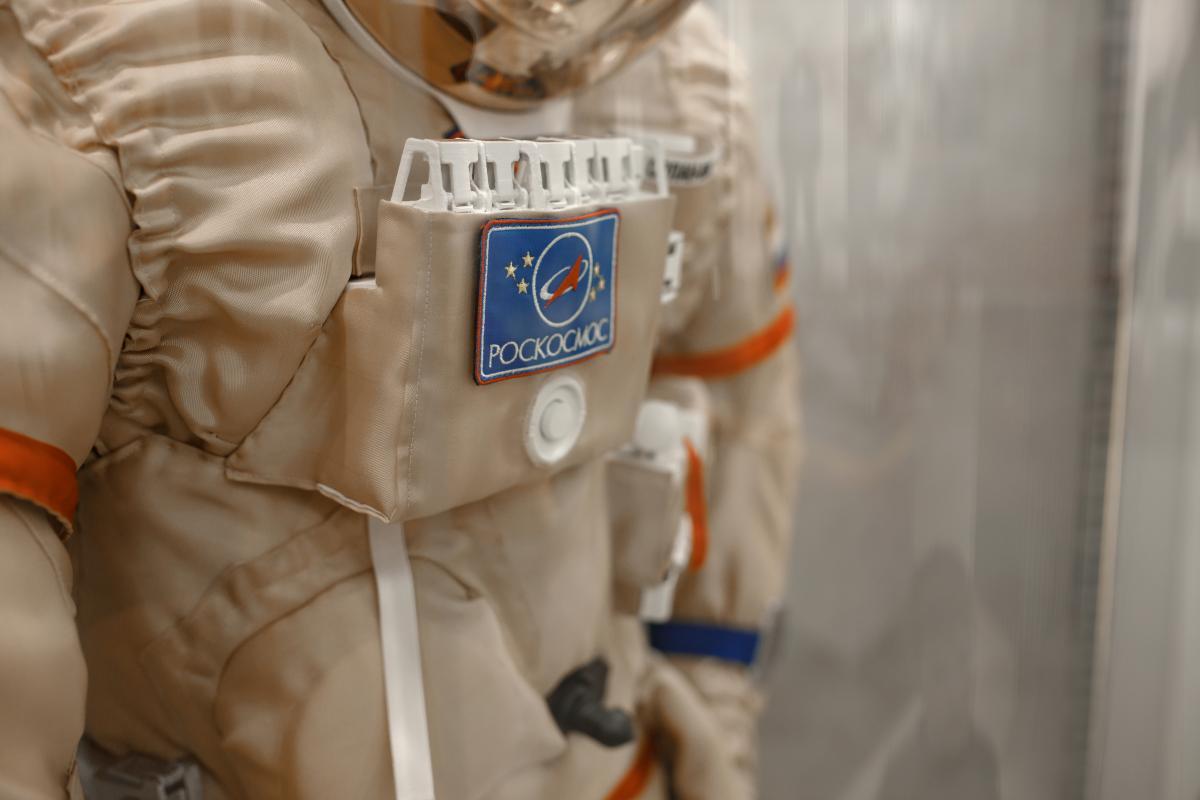 """""""Роскосмос"""" зіткнувся з відмовами від контрактів через санкції США / фото ua.depositphotos.com"""