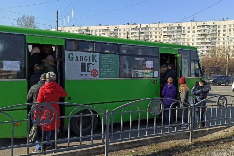 У Харкові з 10 жовтня посилюють карантин /фото newsroom.kh.ua