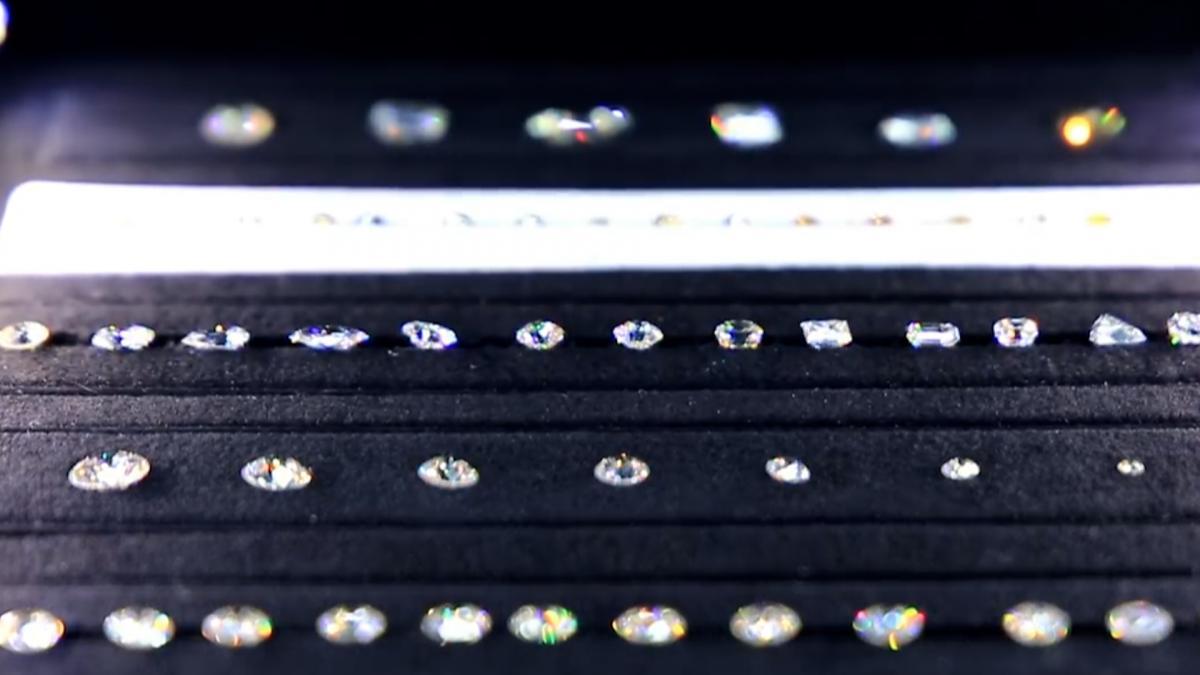 Не кожен діамант коштовний