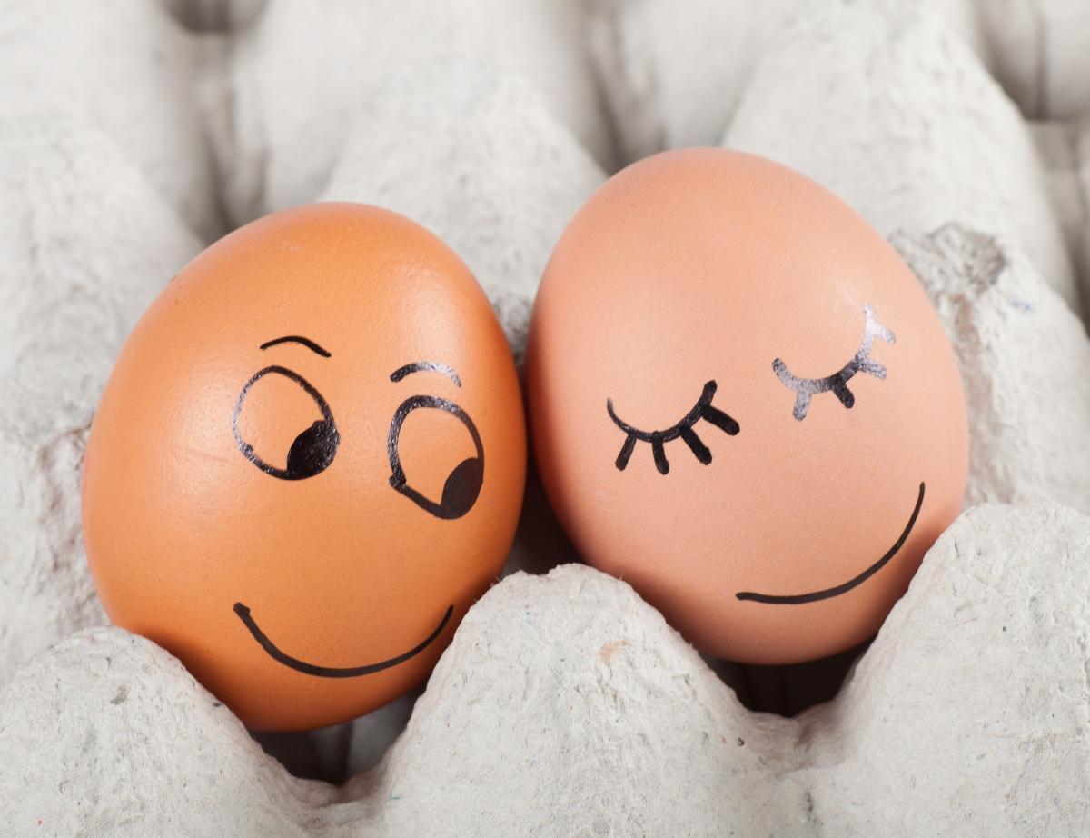 Чем полезны яйца для организма / фото ua.depositphotos.com