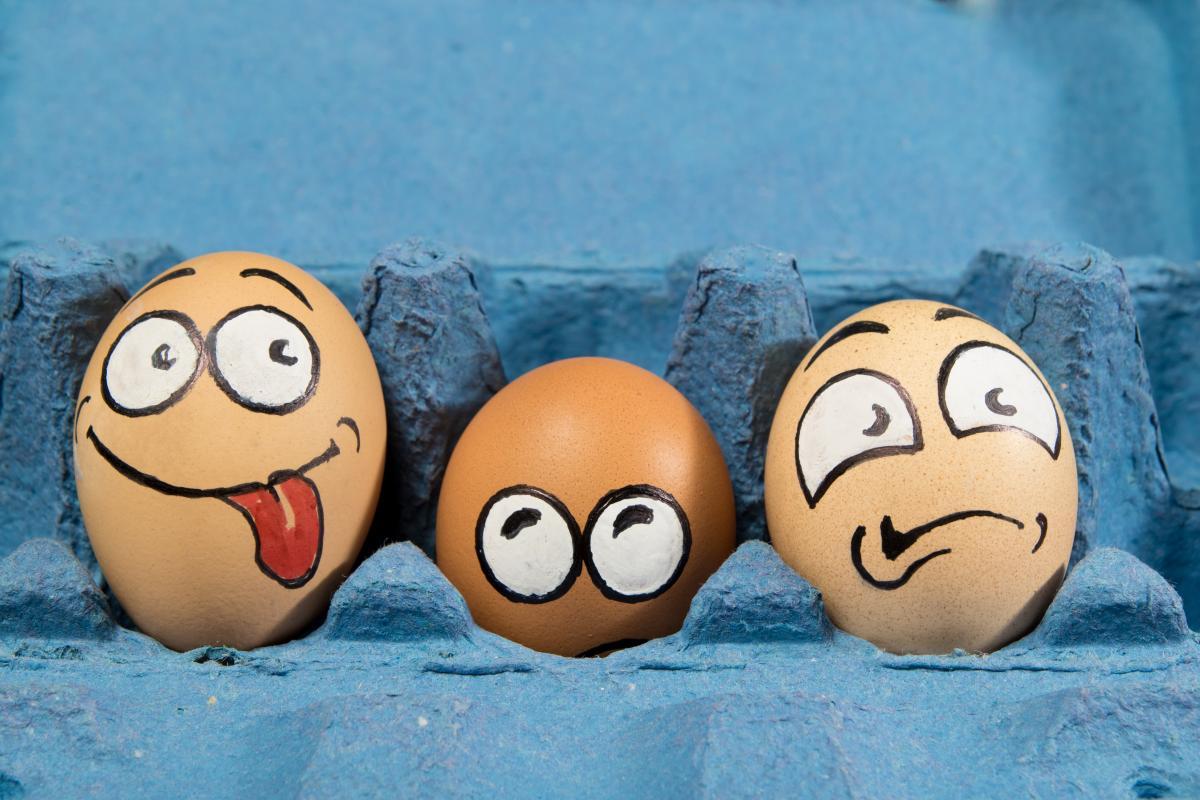 В ближайший месяц рост цен на яйца и мясо птицы не предвидится / фото ua.depositphotos.com