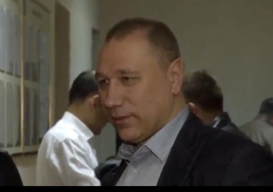 Слідчі ДБР повідомили про підозру обвинуваченому в обкраданні «Укрхімтрансаміаку» Ігорю Ігнатову