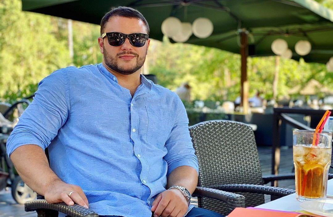 Дмитрий Чумак заявил, что украинцы имеют право так говорить / фото instagram.com/dmitryichumak
