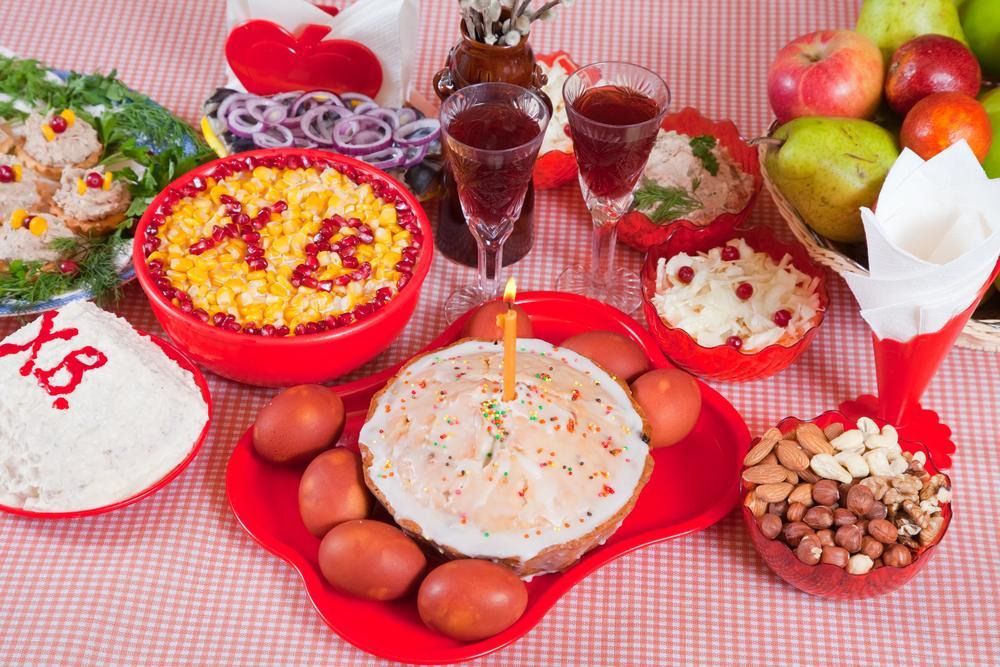 Что приготовить на Пасху идеи / фото ua.depositphotos.com