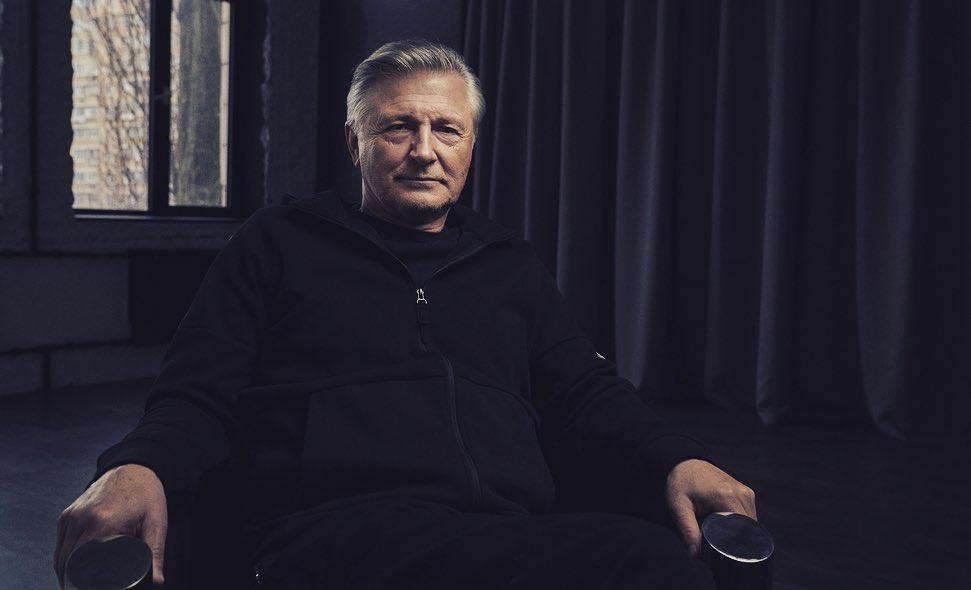 Актер немного изменился за 30 лет / instagram.com/boklanstas