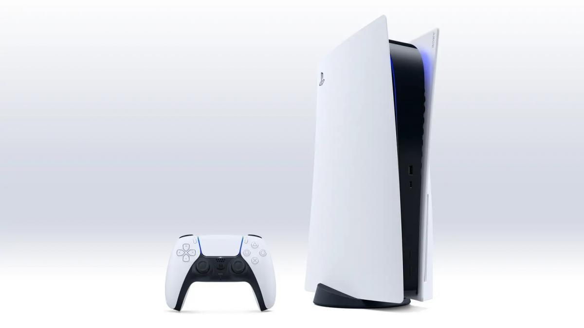 PlayStation 5 / фото blog.playstation.com