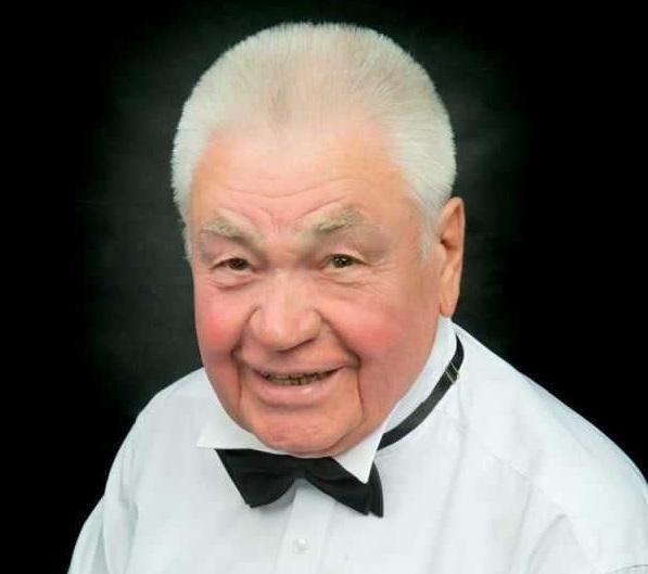 Актор помер у віці 92-х років / фото Національного театру ім. Марії Заньковецької