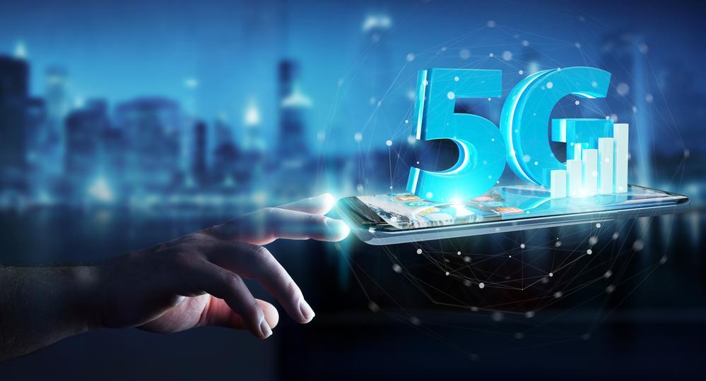Китай грандиозно обгоняет Европу в области 5G-сетей/ фото ua.depositphotos.com