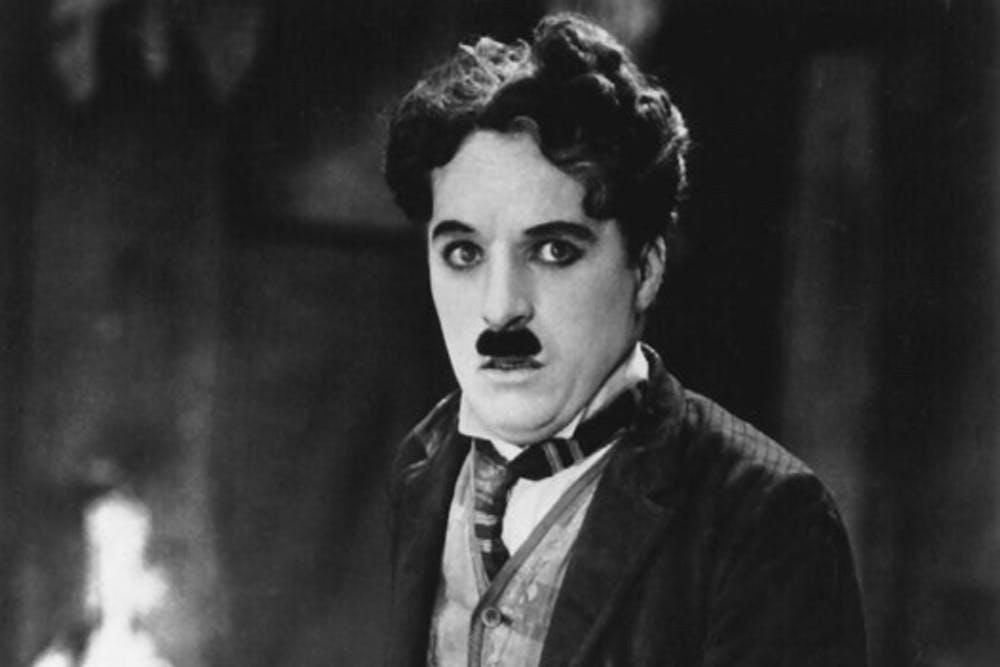 В 1943 году 54-летний Чарли Чаплин женился на 18-летней Уне О'Нил / фото thedp.com