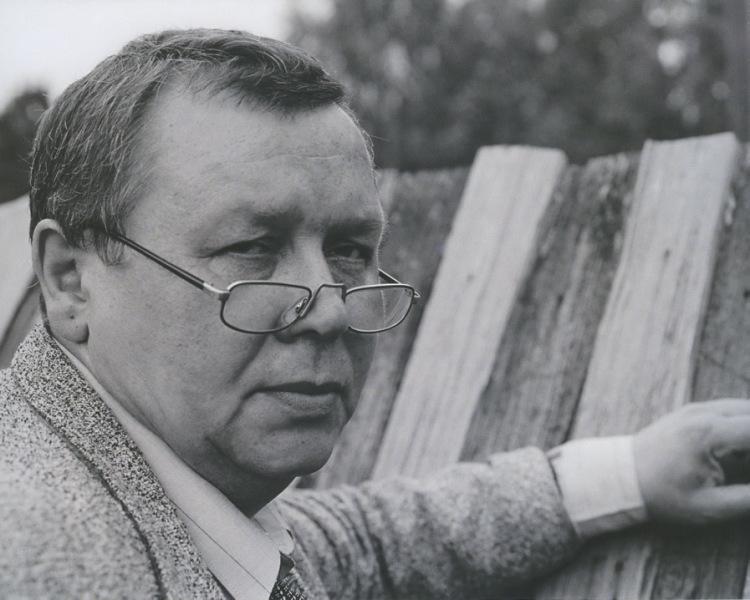 Володимир Чепелик помер у віці 75 років / фото МКСХ