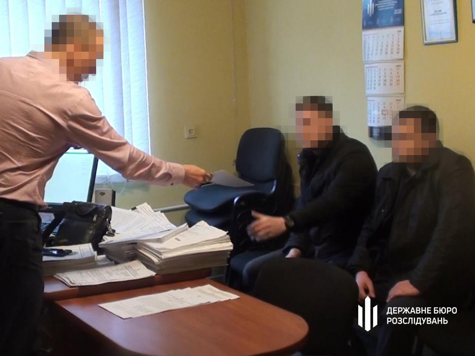 Патрульний донині продовжував працювати на посаді інспектора / фото dbr.gov.ua