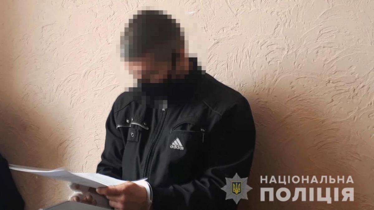 До вбивства подружжя причетний 45-річний колишній співмешканець загиблої / фото Нацполіція