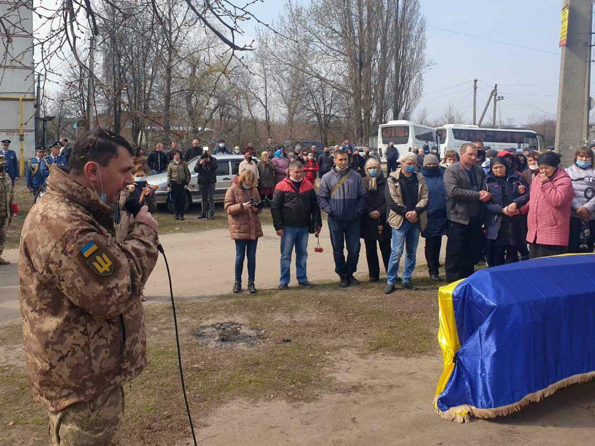 Фото: Дмитрий Горбунов,АрміяInform