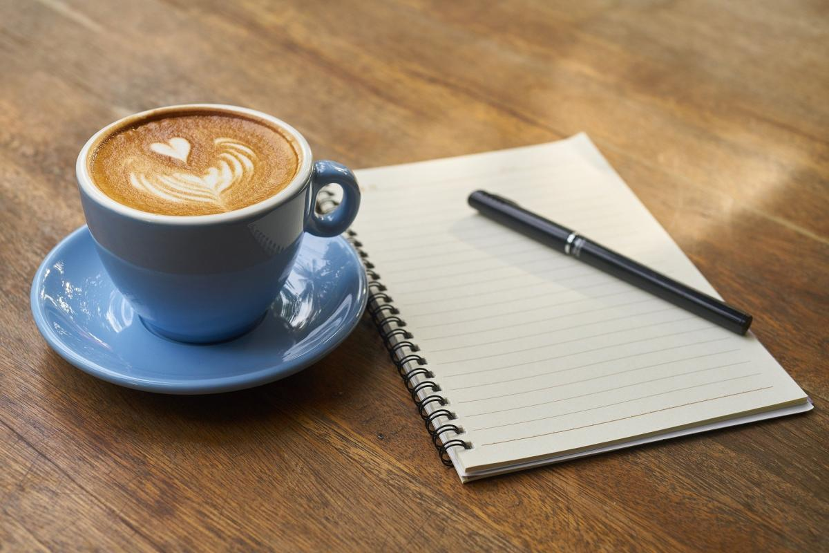 17 апреля - Международный день кофе / фото pixabay.com