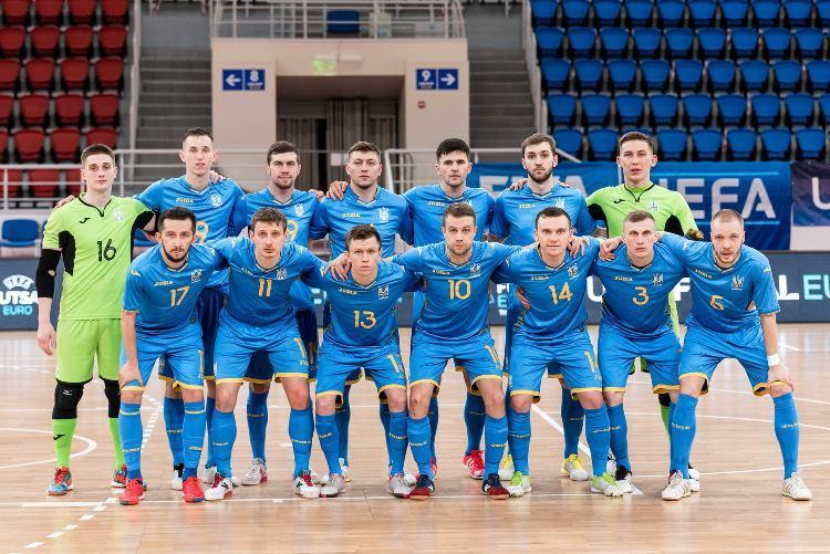 Украина пробилась на чемпионат Европы / фото УАФ
