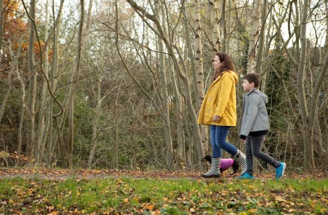 Гаррі та Олівія Осборн, Гаррі живе з гемофілією Б, Великобританія