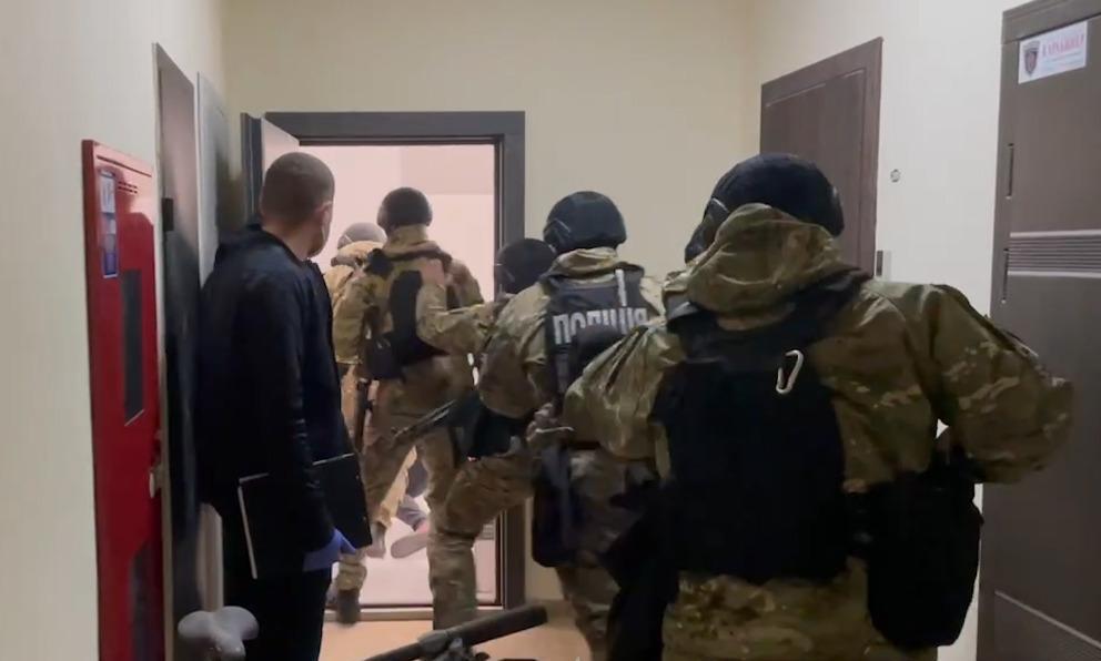 Греків кілька місяців катували / фото od.npu.gov.ua