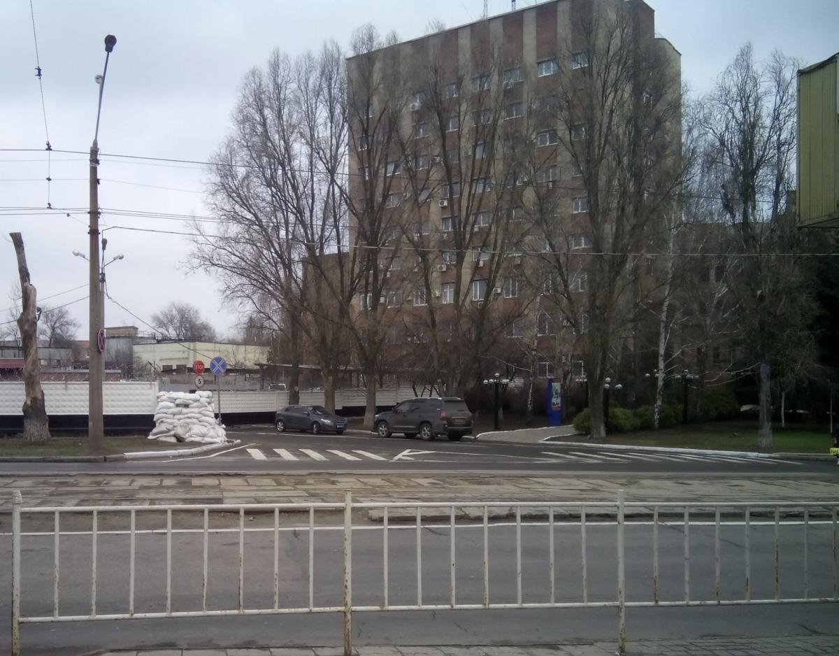 """фото """"Новости Донбасса"""""""