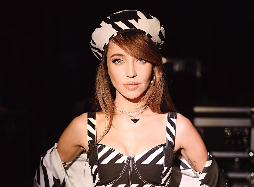 Певица восхитила сеть / instagram.com/nadyadorofeeva