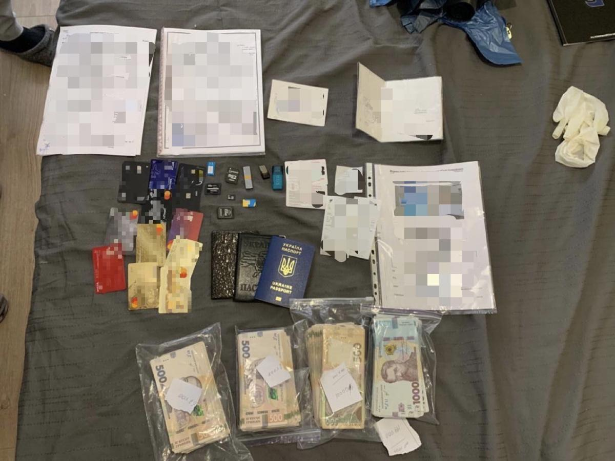 Атаки были направлены на финансовые учреждения европейских стран / фото Офис генерального прокурора