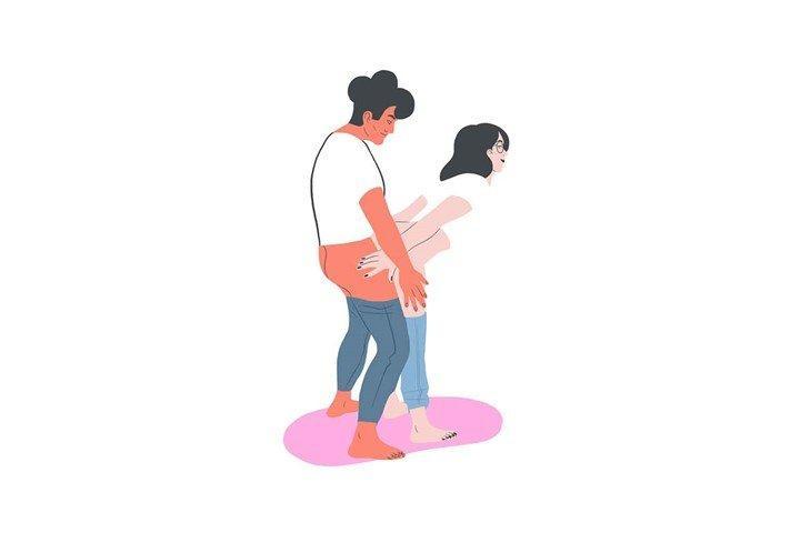 Иллюстрация LUCYMACARONI