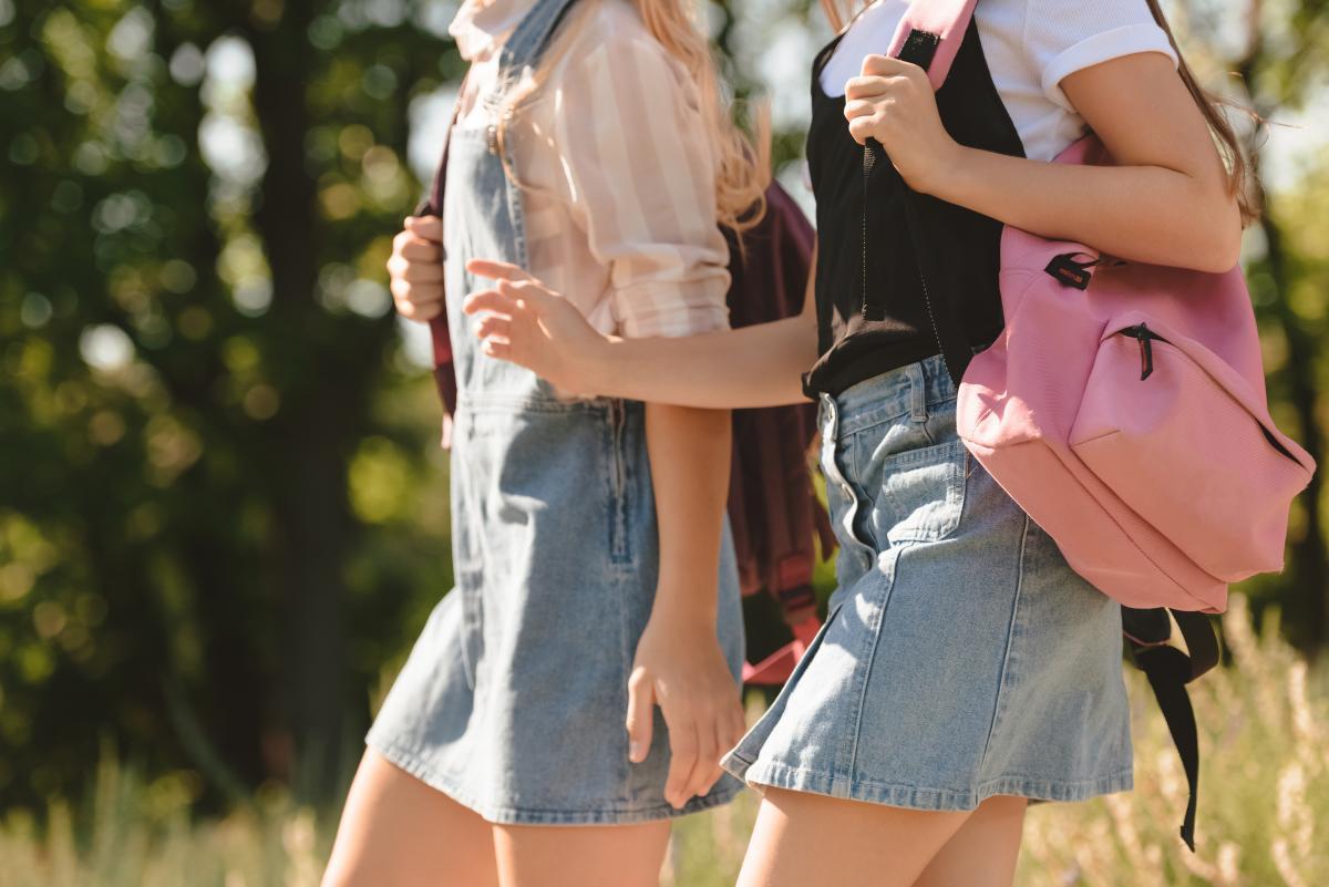 Навчання можуть продовжити до літа / ua.depositphotos.com