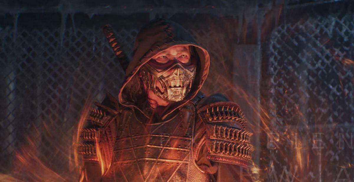 Эффект огня /скриншот из трейлера