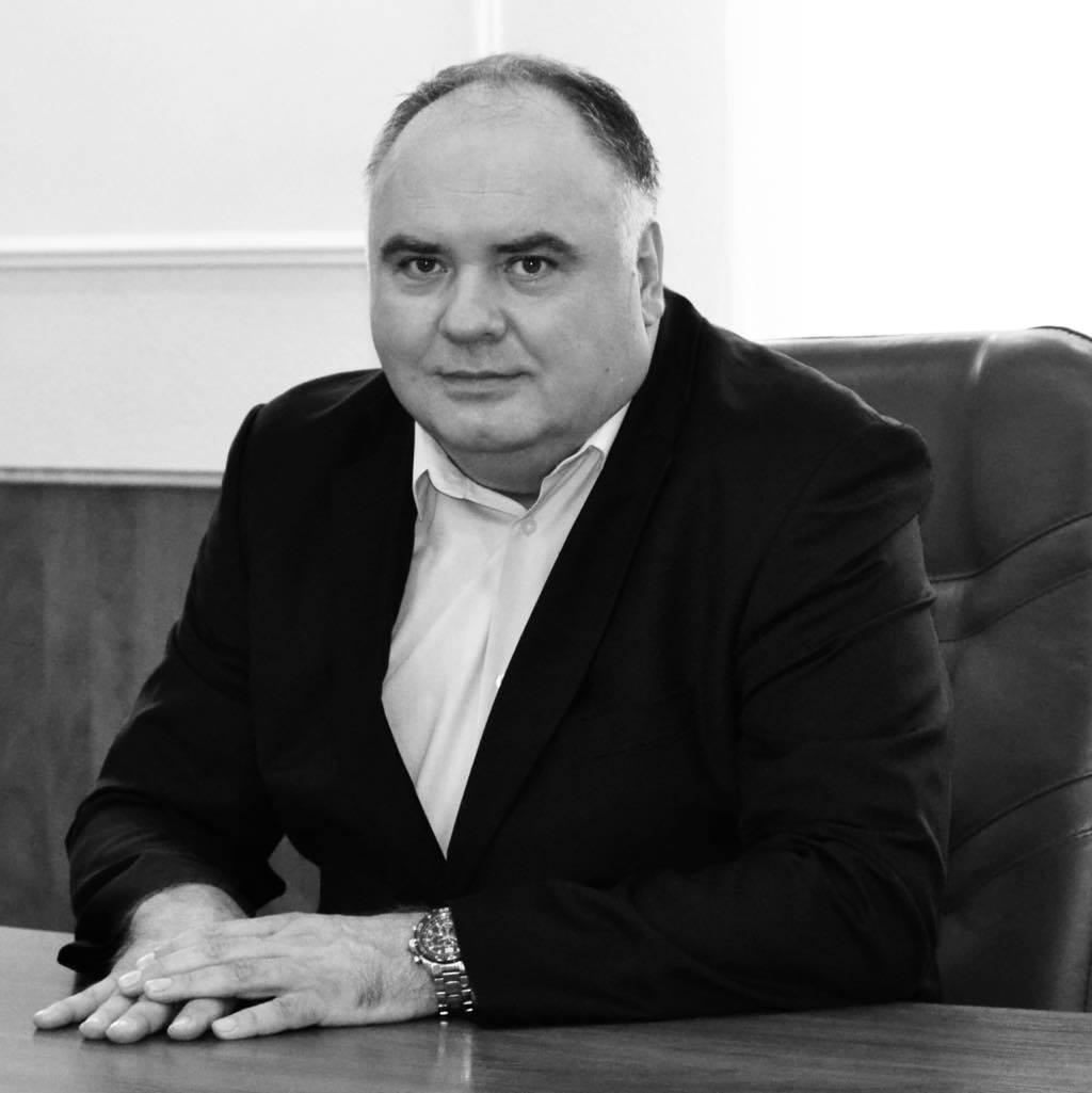Виктор Смирнов умер от коронавируса / фото facebook.com/Vitaliy.Klychko