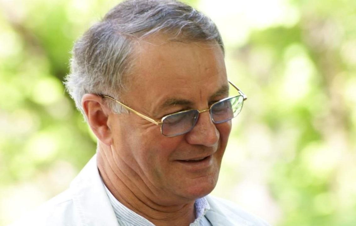 Владимир Яворивский - 17 апреля умер известный украинский писатель и политик / facebook.com/YuliaTymoshenko