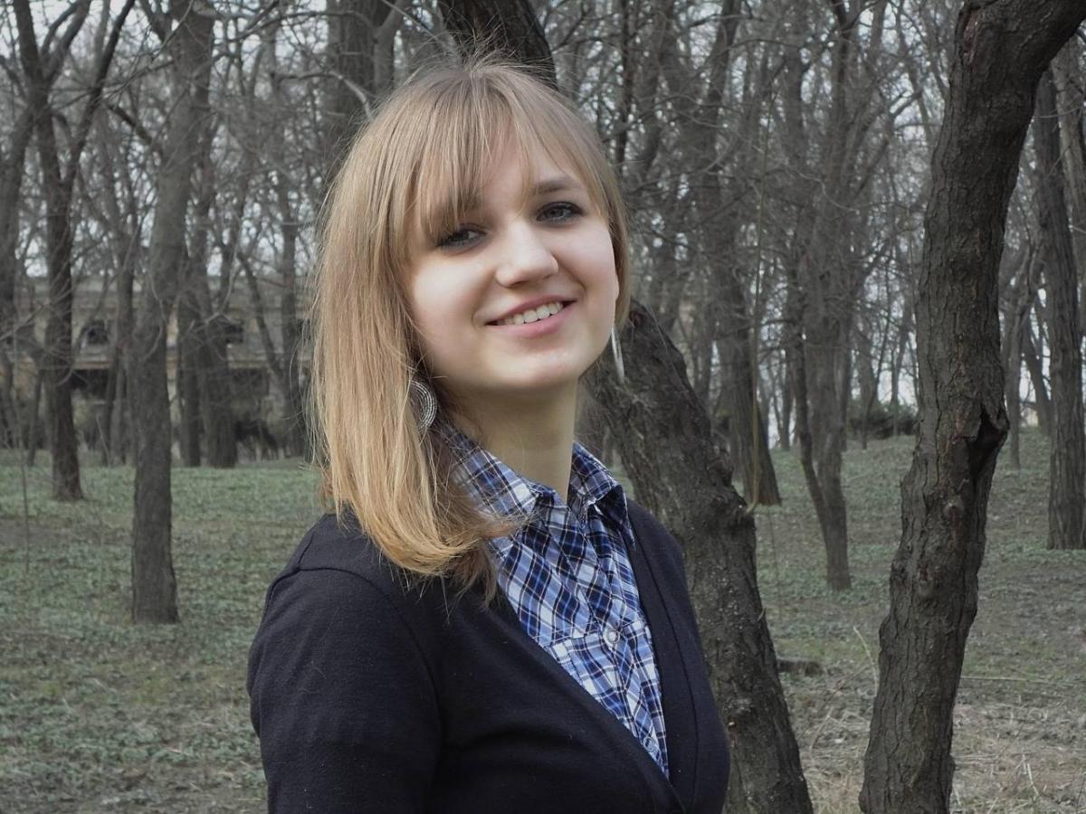 Алина Ковель / uzhneuro.com