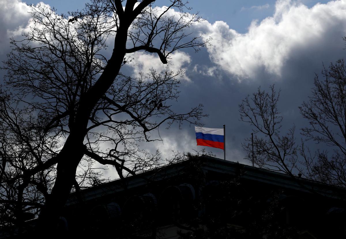 В Чехии реагируют на причастность РФ к подрыву арсенала в 2014 году / REUTERS