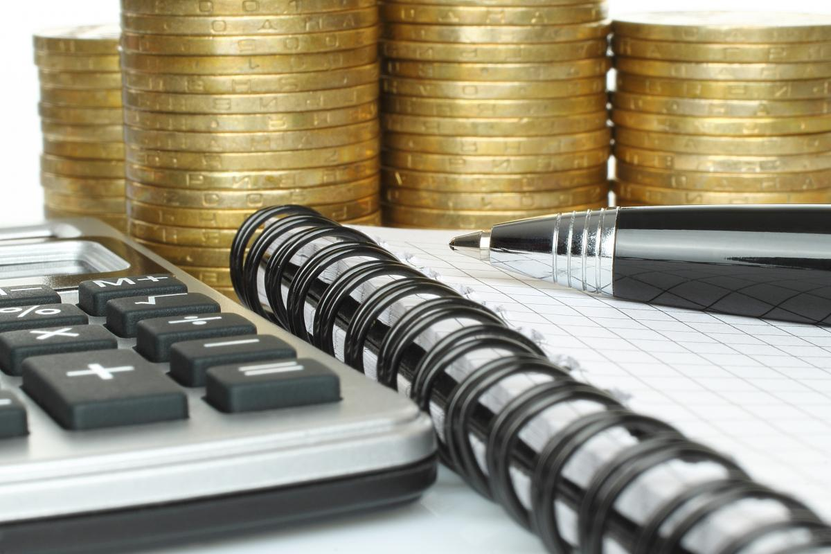 Госдолг Украины в 2021 году может снизиться / ua.depositphotos.com