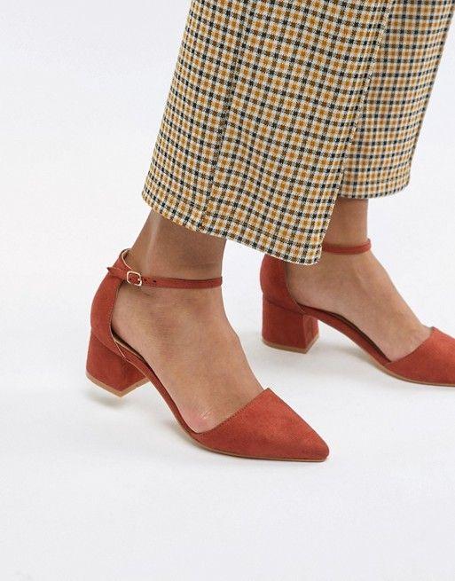 Модные туфли весна 2021 / фото pinterest.com