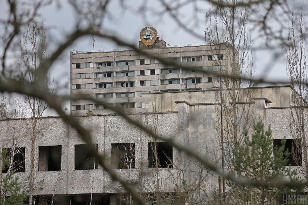 Через 35 лет после Чернобыля мир так и не научился готовиться к катастрофам / фото УНИАН