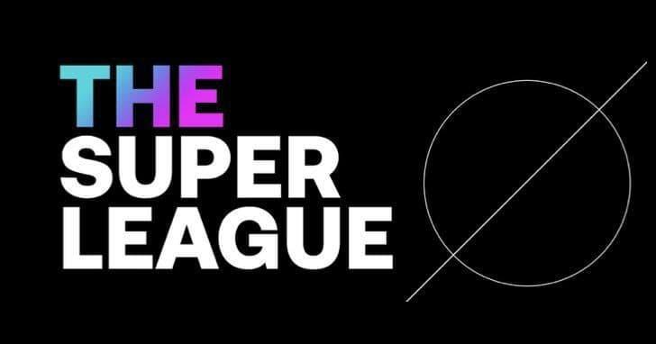 Лого Суперлиги / footyheadlines.com