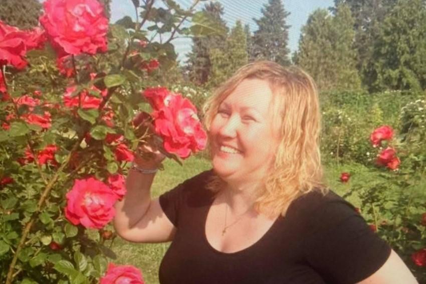 47-летняя Светлана болела диабетом и имела несколько хронических заболеваний/ фото Antonia Celina/Facebook