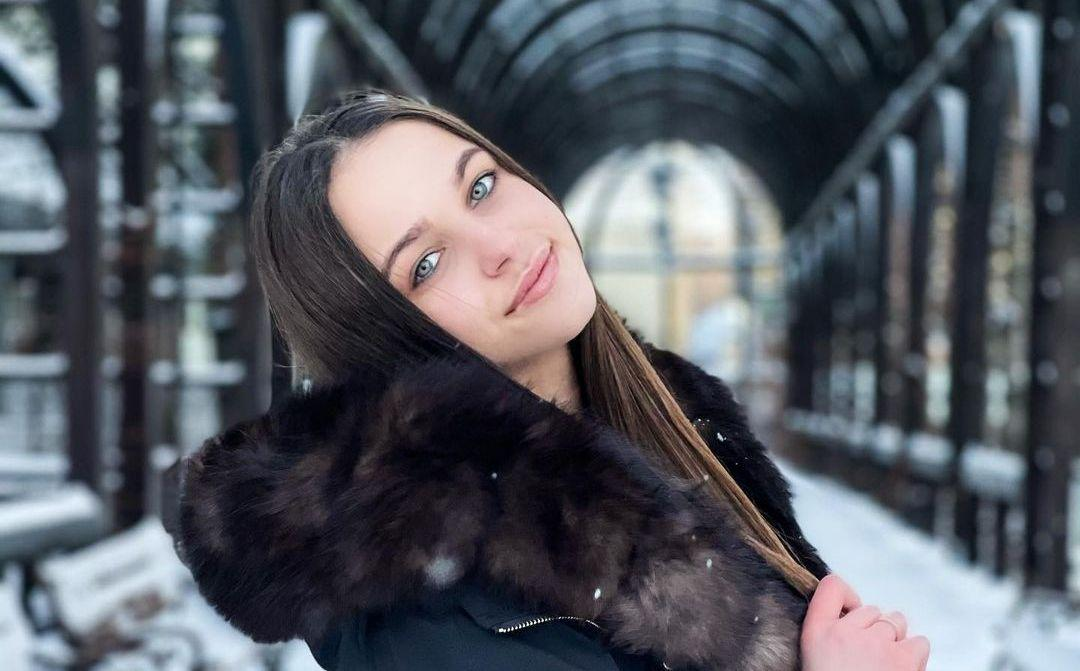 Валерія Юзьвяк / фото instagram.com/valeriia_yuzviak