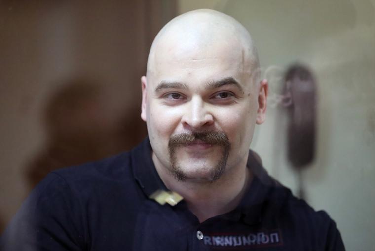 МаксимМарцинкевич / фото ura.news