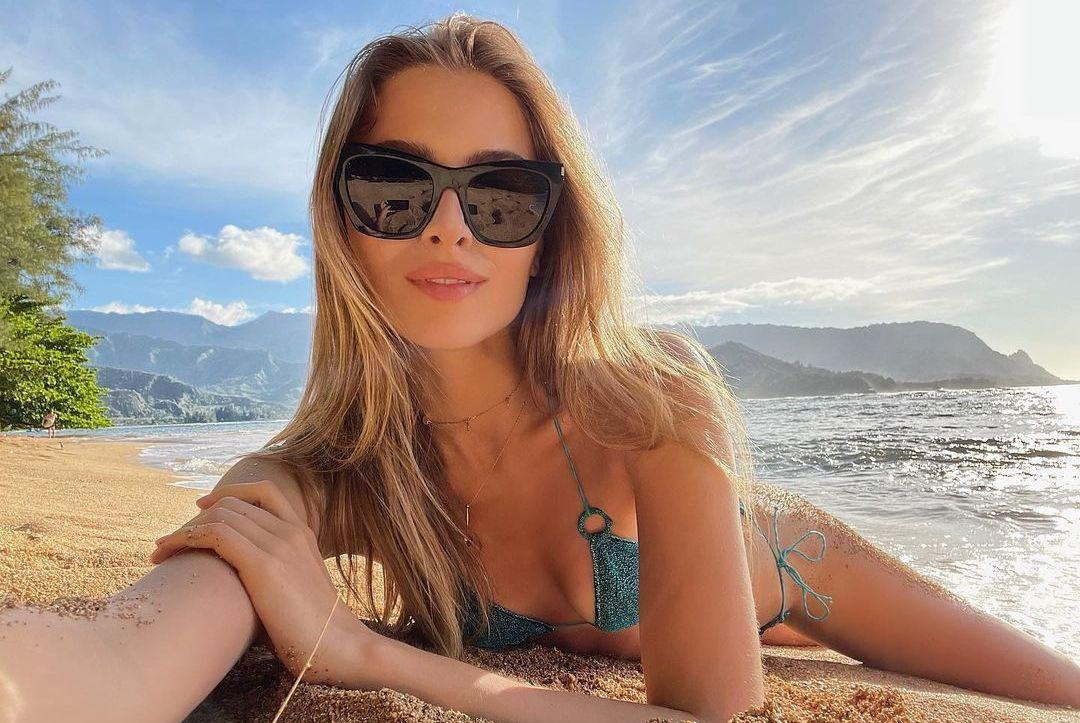 Соня Евдокименко / фото instagram.com/iamsofiaeve