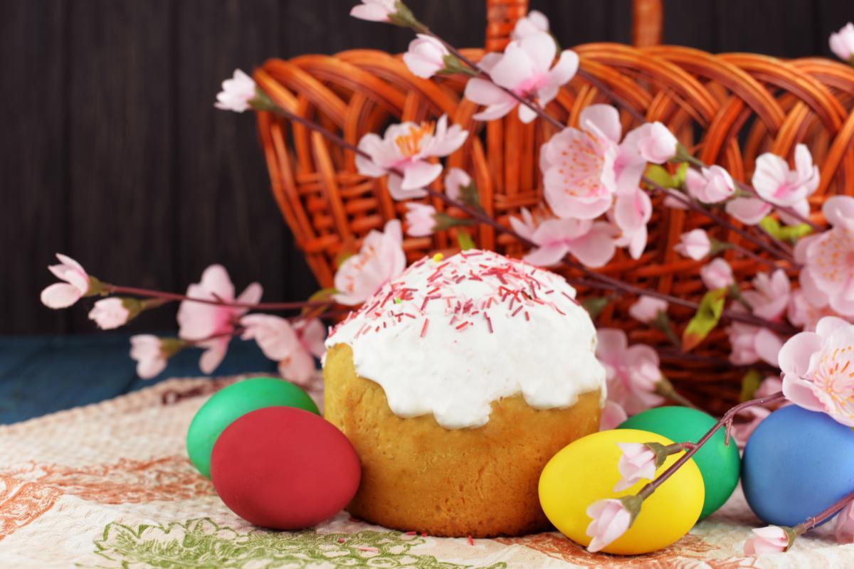 2 травня - Великдень у християн східного обряду / фото ua.depositphotos.com