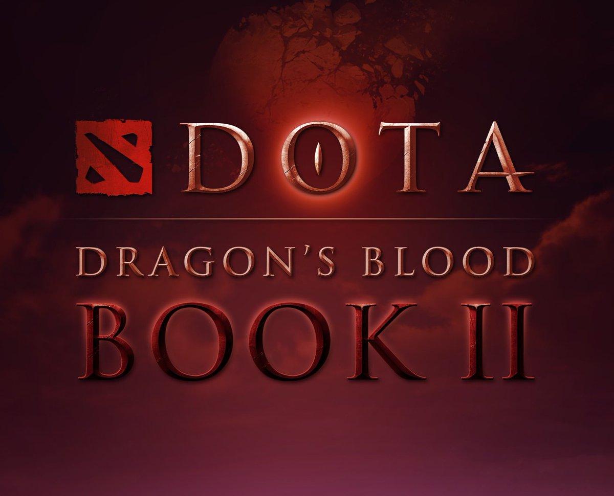 Второй сезон Dota: Dragon's Blood /фото twitter.com/DOTA2