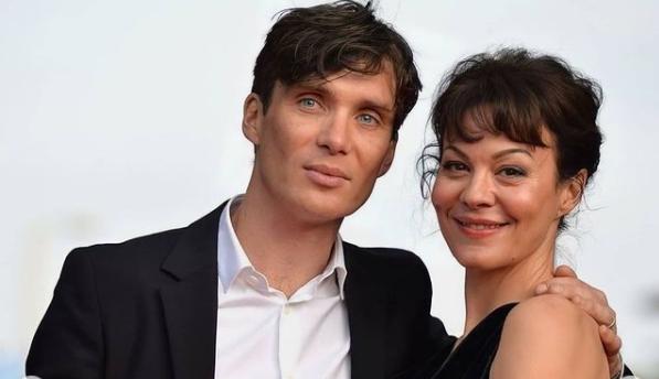 Актер выразил соболезнования семьеМаккрори \ фото instagram.com/cillianmurphyoffical