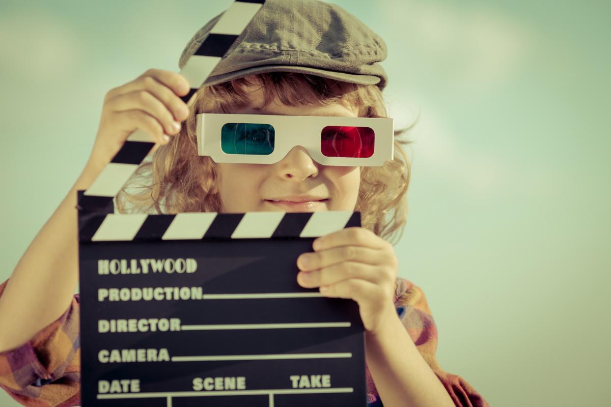 Найпопулярніші фільми 2020 року / фото ua.depositphotos.com