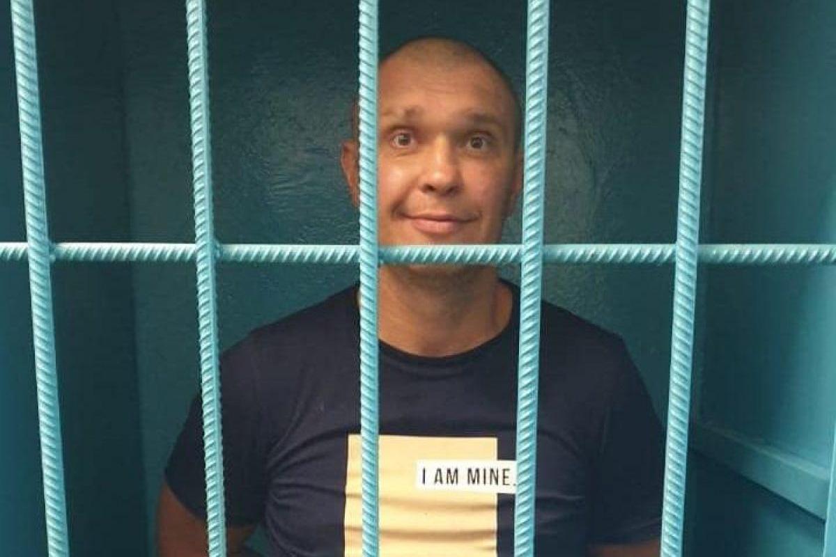 Віталій Рудзько / фото ua.news