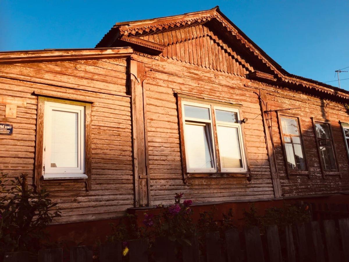 У Чернігові, у порівнянні з іншими містами, зразків дерев'яного зодчества збереглося більше / фото Ірина Синельник