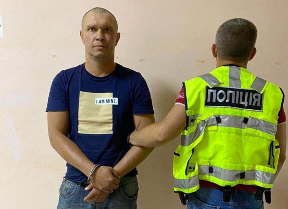Виталий Рудзьо - суд прокомментировал смерть нападавшего на Луговую в СИЗО / mvs.gov.ua