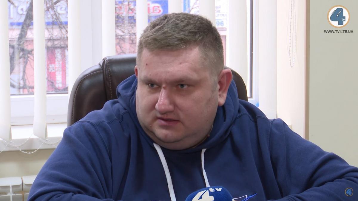 Богдан Юлик / скриншот из видео