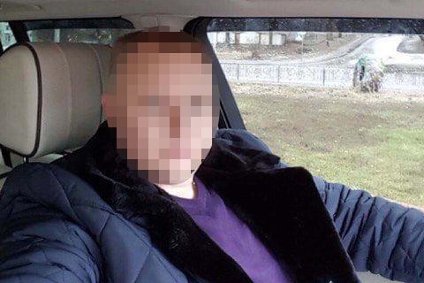 Ранее он сбежал из-под стражи / фото Киевская городская прокуратура