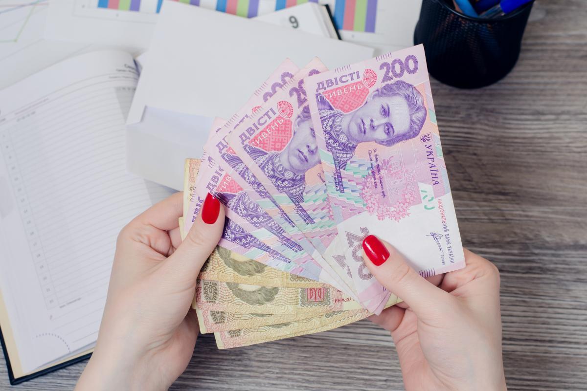 Украинцам объяснили, как будет происходить оплата э-больничных \ фото ua.depositphotos.com
